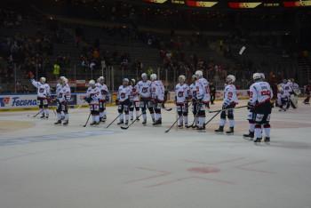 Dopis z ústředí s doporučením nepropouštět hokejisty  přišel do Chomutova pozdě