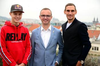 Kreuziger, Sagan a Salač chtějí 1,5 metru při předjíždění cyklistů