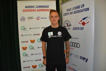 Na letní sdruženářskou Grand Prix – do Oberwiesenthalu míří z reprezentantů jen Tomáš Portyk