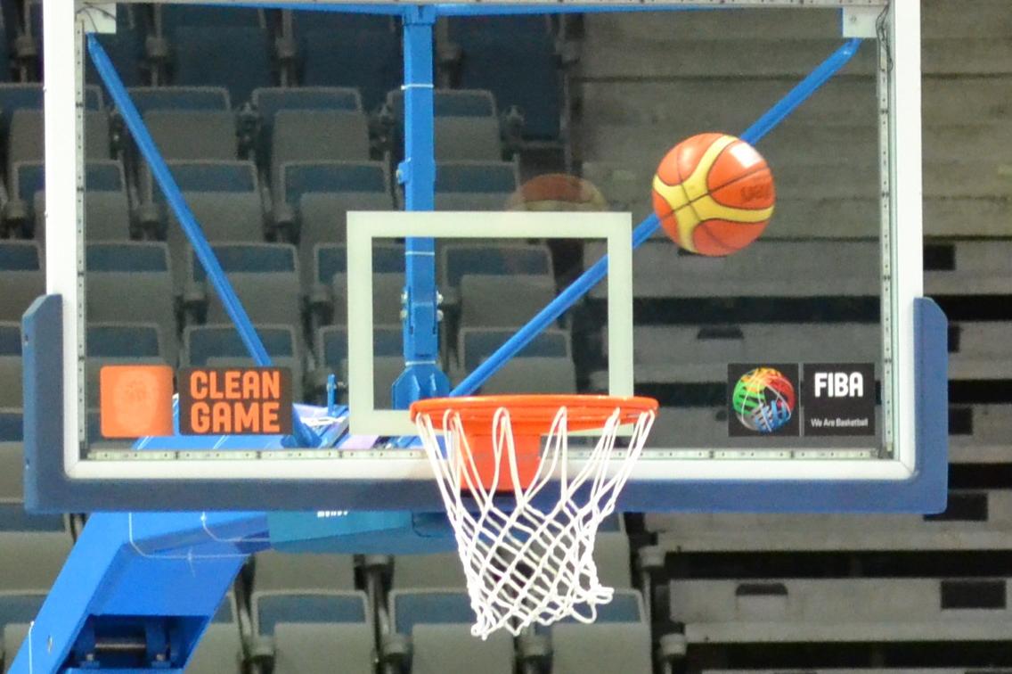 Kam v pondělí 22.února 2021 za sportem? Na basketbal, volejbal a vůbec