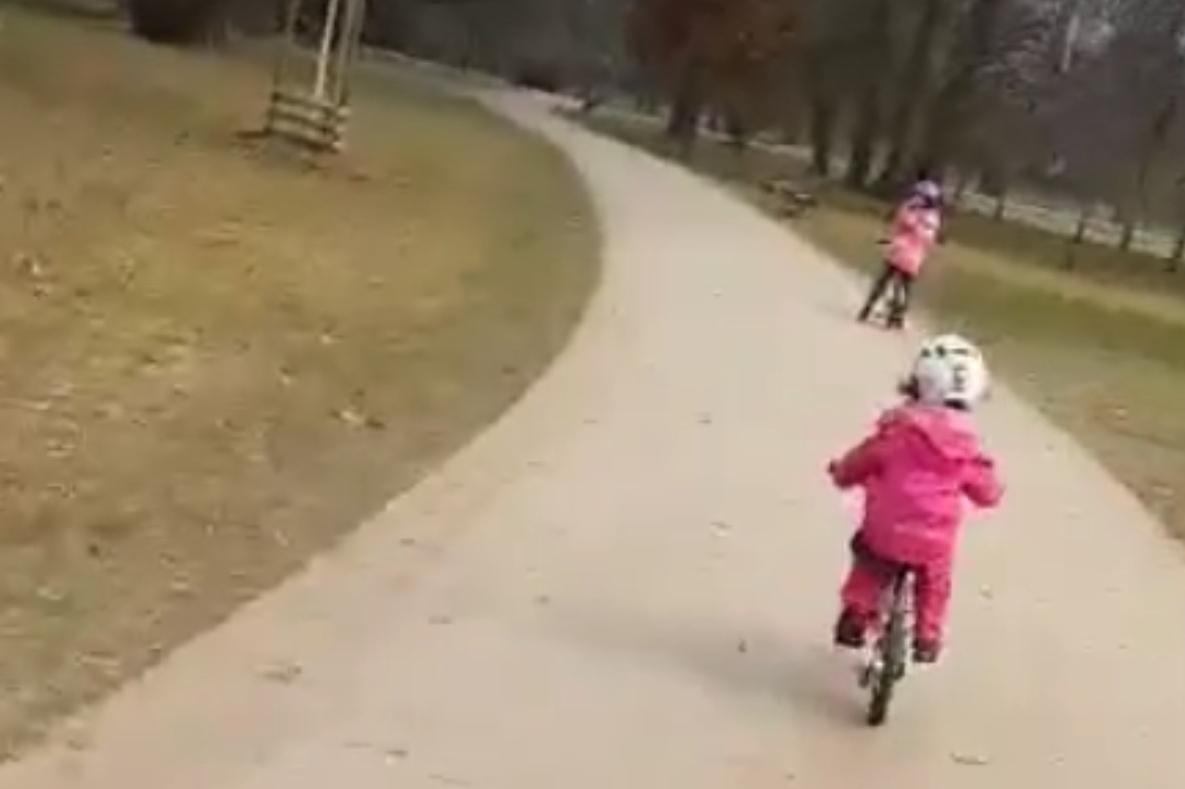 Cyklostezka v Českých Budějovicích míří na Suchomelskou