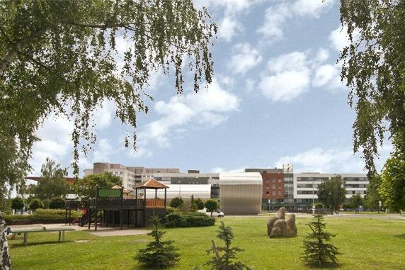 Nemocnice uspěla s projektem na další rozvoj dobrovolnické činnosti