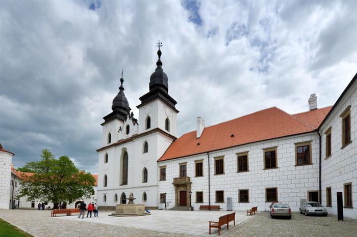 Vstup do Muzea Vysočiny Třebíč bude na jeden den zdarma