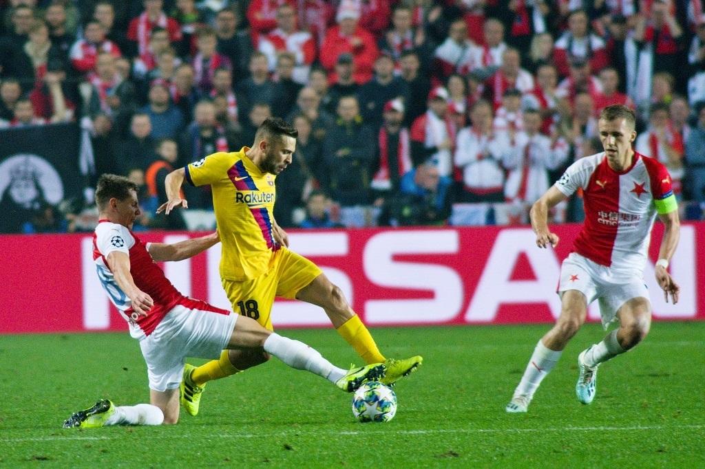 Kam v úterý 22.září 2020 za sportem? Slavia hraje se Liga mistrů